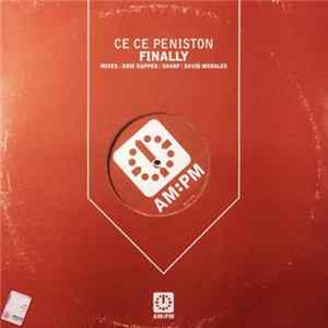 Ce Ce Peniston - Finally Scarica Album