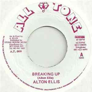 Alton Ellis - Breaking Up Scarica Album