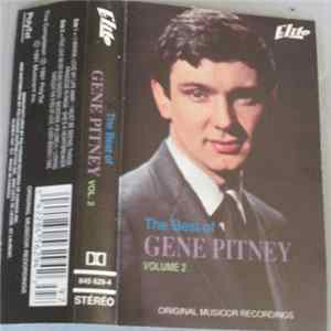 Gene Pitney - The Best Of Gene pitney Vol. 2 Scarica Album
