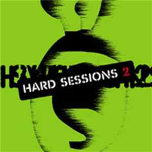 Various - Shadow: Hard Sessions 2 Scarica Album