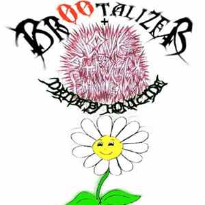 Br00talizer / Love Through Cannibalism - Drive By Homicide Scarica Album