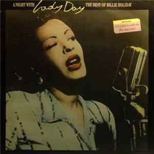 Billie Holiday - A Night With Lady Day (The Best Of Billie Holiday) Scarica Album