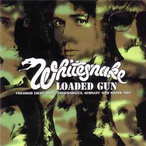 Whitesnake - Loaded Gun Scarica Album